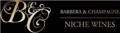Barbera and Champagne
