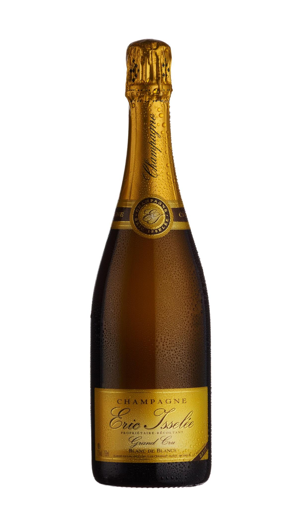 Champagne Grand Cru Eric Isselée Magnum