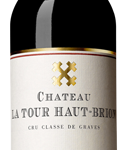 Chateau La Tour Haut Brion 2003