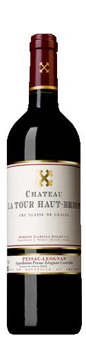 Château La Tour Haut Brion 2003