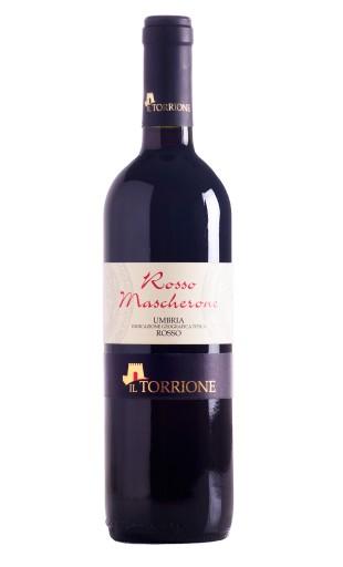 Rosso di Montefalco- Il Torrione Mascherone 2011